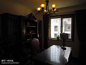 质感现代化的客厅装修效果图