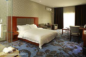 独特2室1厅风格效果图