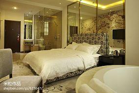 浪漫2室1厅风格效果图