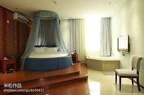雅美2室1厅风格效果图
