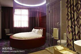 小资2室1厅风格效果图