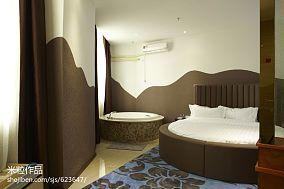 设计感2室1厅风格效果图
