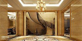 现代装修风格100平米房屋设计图