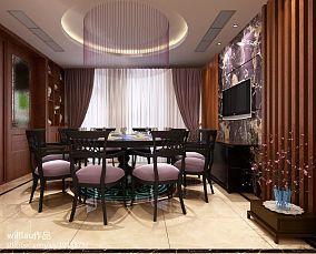 休闲两室两厅现代图片