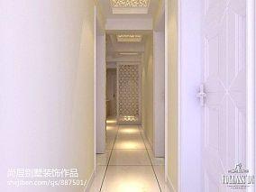 宜家设计室内楼梯效果图