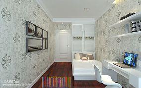 极简主义别墅室内图片