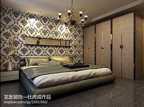 装饰架子床图片