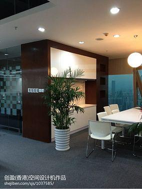 韩式风格家居卫生间设计