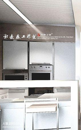 华鹤厨房木门