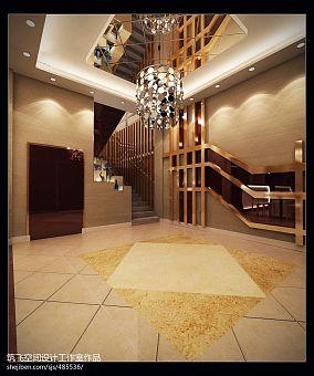 白色简约卧室吸顶灯具设计