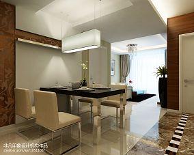 精装短租公寓客厅图片