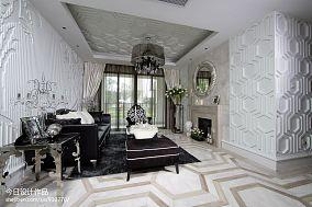 简约卧室小别墅设计