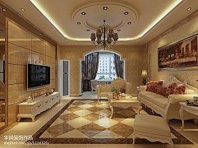 卫生间花砖设计