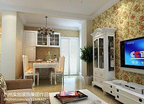 室内过道大将军瓷砖设计