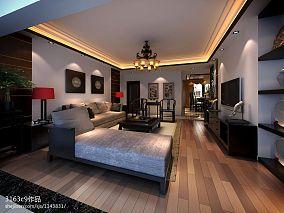 10平单身公寓小卧室装修图
