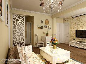 双层别墅房屋外观设计效果图