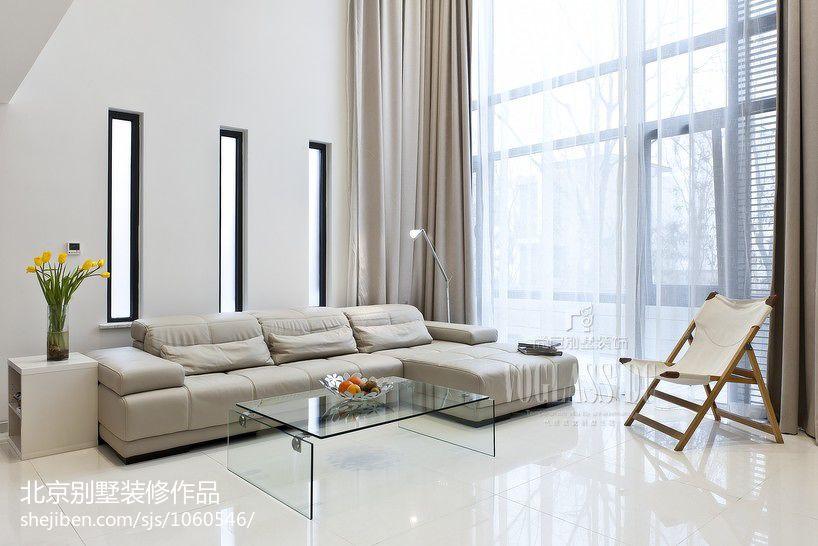 2018精选135平米混搭别墅客厅实景图客厅潮流混搭客厅设计图片赏析