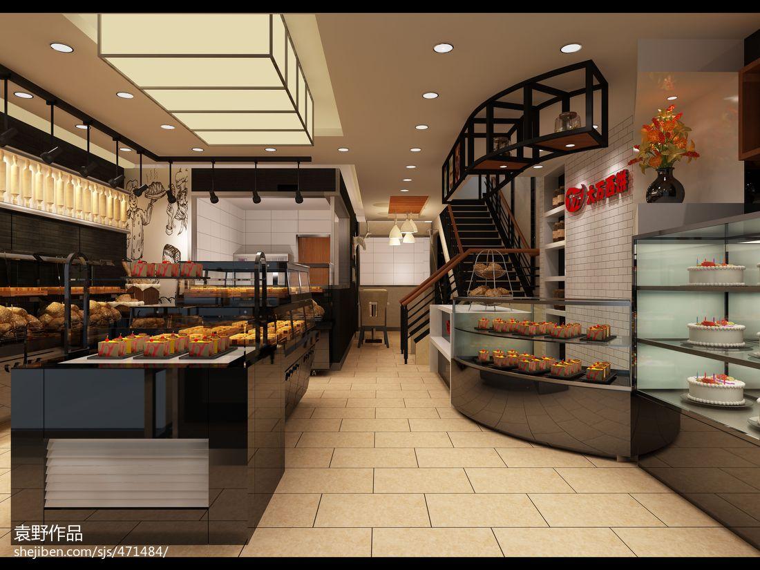 餐饮空间设计图片赏析