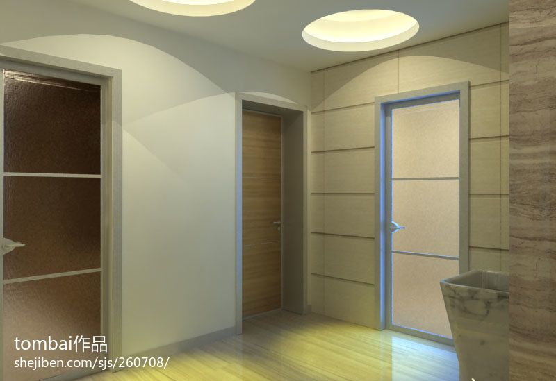 精美二居卫生间混搭装修效果图片卫生间潮流混搭卫生间设计图片赏析