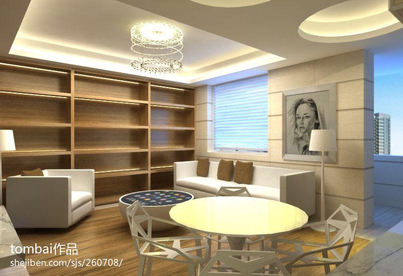 热门86平米二居客厅混搭装修图片客厅潮流混搭客厅设计图片赏析