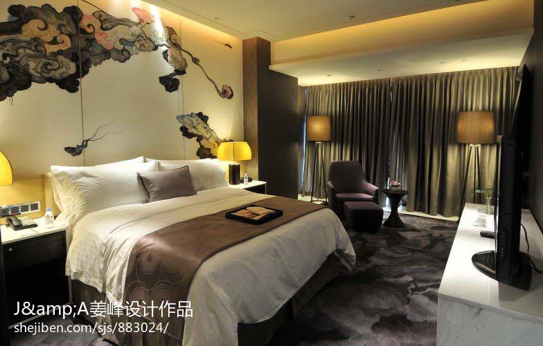 深圳四季酒店酒店空间设计图片赏析