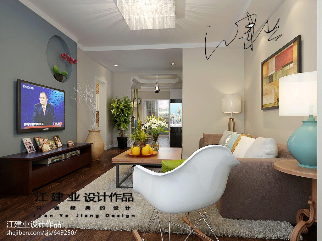 面积131平复式客厅混搭实景图片大全客厅潮流混搭客厅设计图片赏析