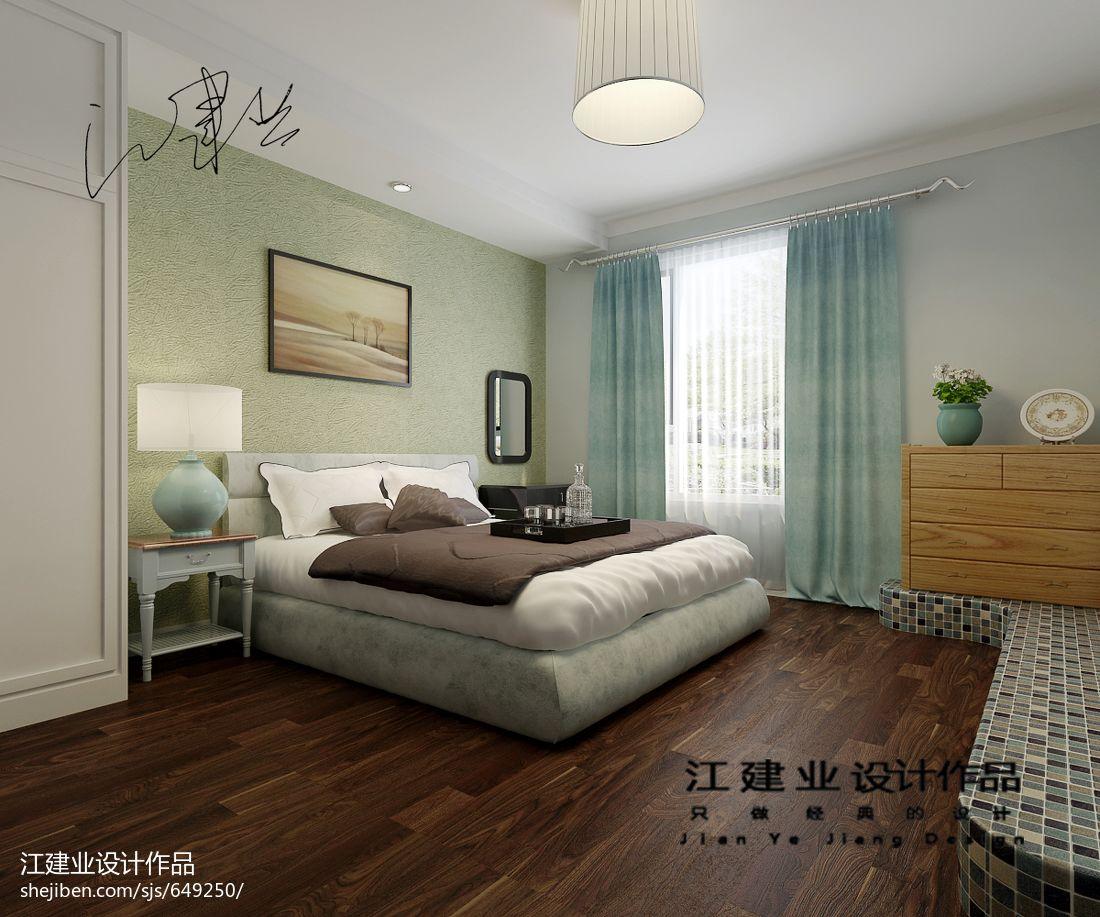 热门136平米混搭复式卧室欣赏图片大全卧室潮流混搭卧室设计图片赏析
