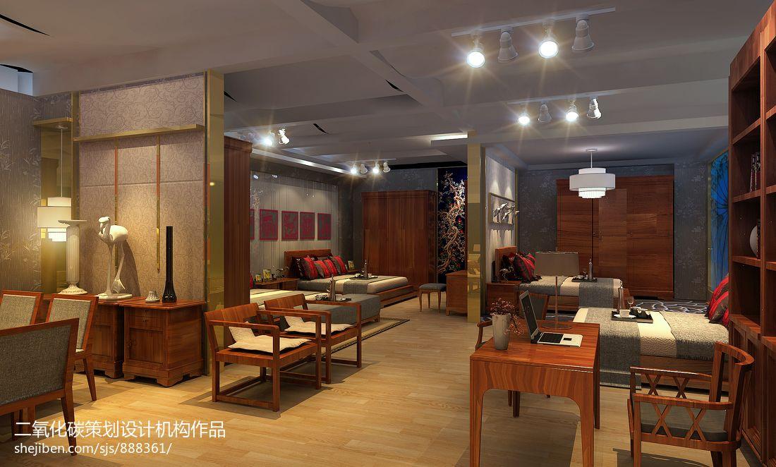 展览展示设计内部图商业展示设计图片赏析