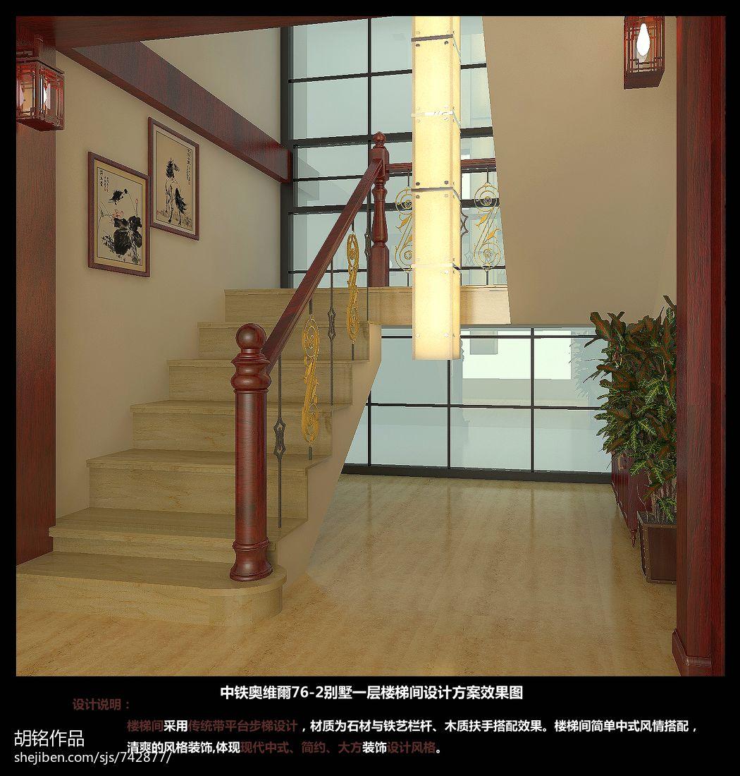 轻奢967平混搭别墅装饰图功能区潮流混搭功能区设计图片赏析