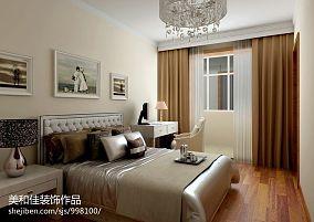 现代时尚卧室橱柜2015