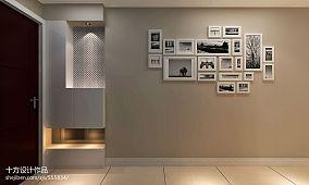 现代风格设计一居室效果图欣赏