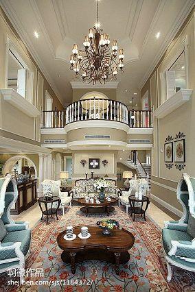 现代设计主卧室图片