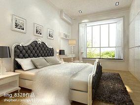 精美现代中式家装图片