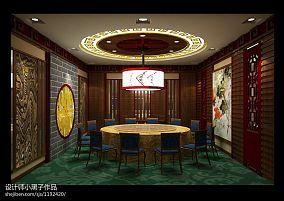 宜家风格客厅装饰图片