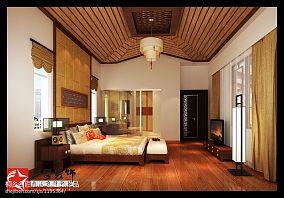 现代简约顶级别墅设计装潢