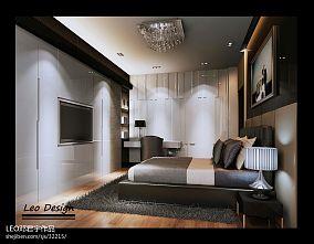 客厅彩绘墙设计