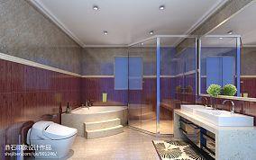 卫生间效果图设计