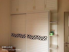 东南亚风雀彩斑斓客厅欣赏图