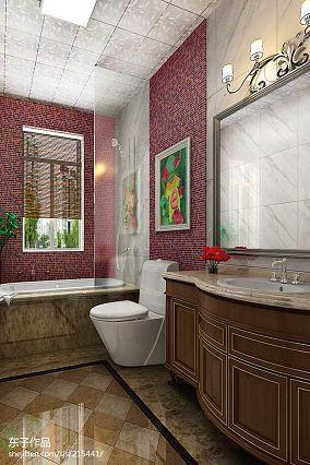 清新45平方两室一厅图片
