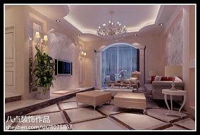 70平米室内装修图片欣赏