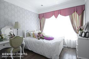 热门现代卧室实景图片大全