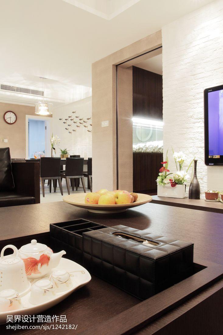 精选109平方三居客厅现代装修设计效果图片欣赏客厅现代简约客厅设计图片赏析