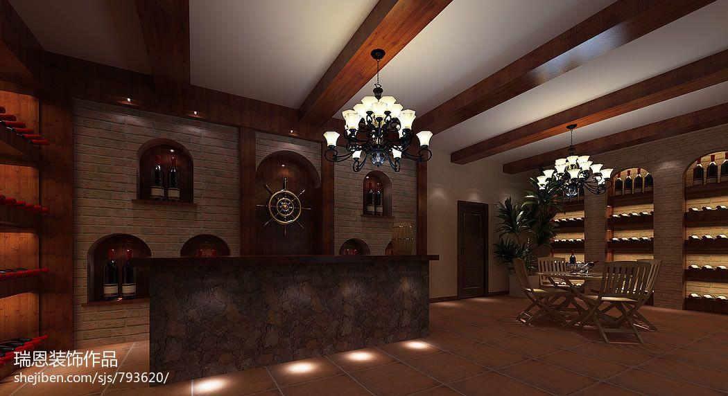酒庄餐饮空间其他设计图片赏析
