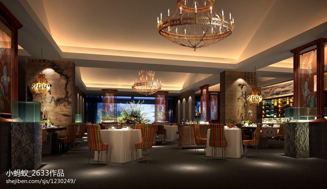 阳光民门酒店空间其他设计图片赏析