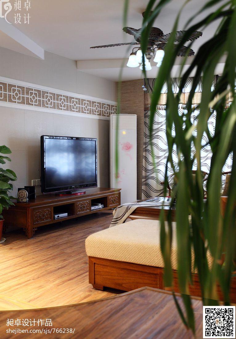 大小104平现代三居客厅欣赏图客厅现代简约客厅设计图片赏析