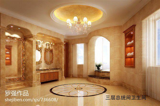 某酒堡设计效果图酒店空间其他设计图片赏析
