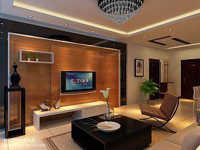 简约风格温馨卧室设计图