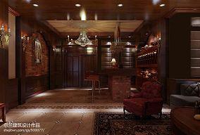 质朴340平新古典别墅美图