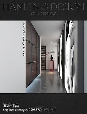精美两室两厅两卫图片