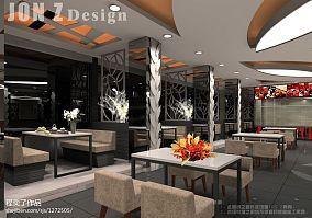 海洋馆吧台设计